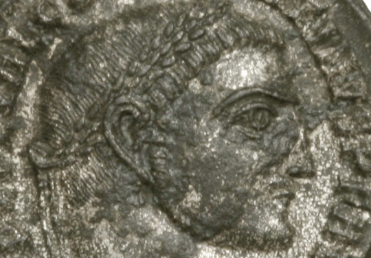 Detail image of coin